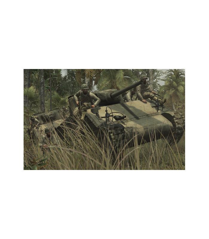 Call of Duty: World at War  - 5