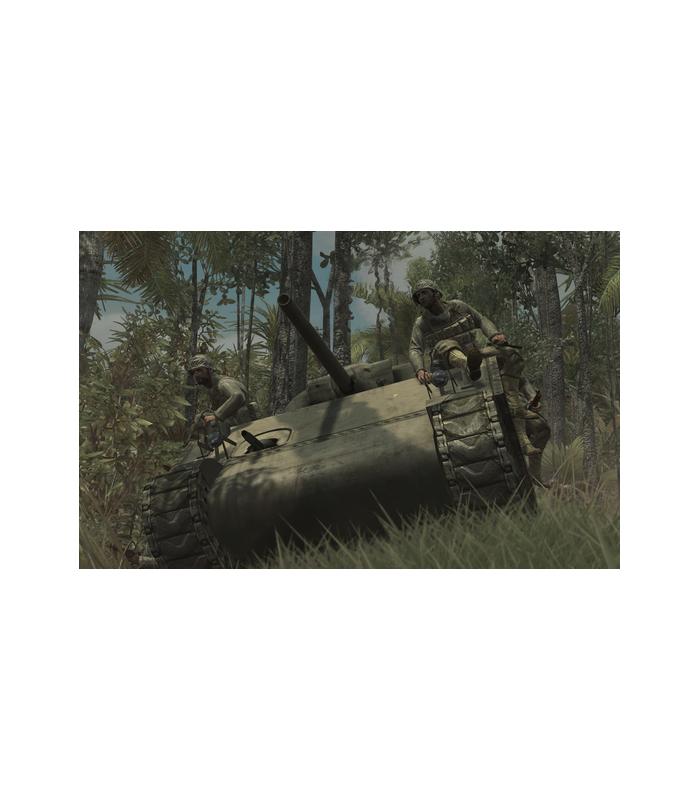 Call of Duty: World at War  - 6