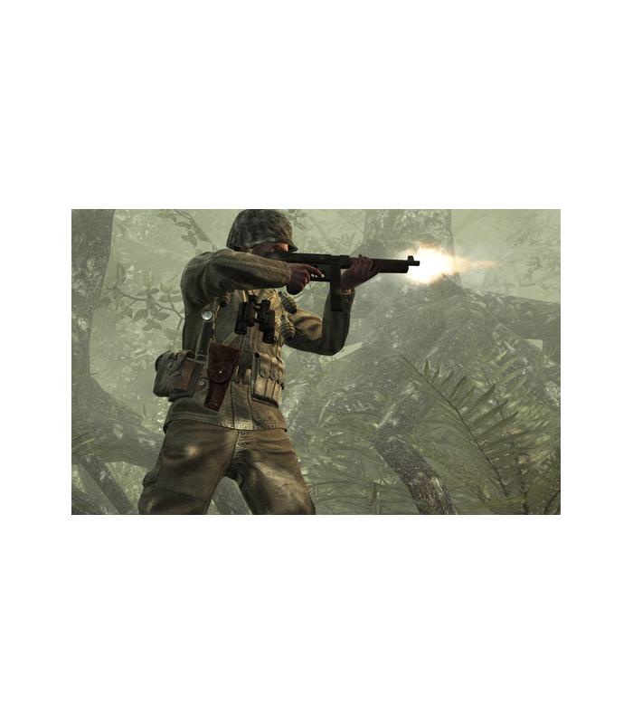 Call of Duty: World at War  - 7