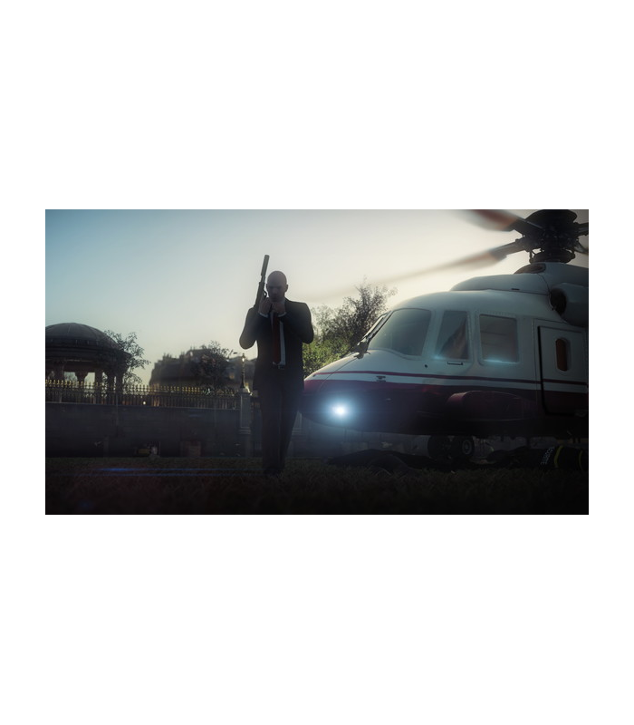 HITMAN™ - Game of The Year Edition - 3