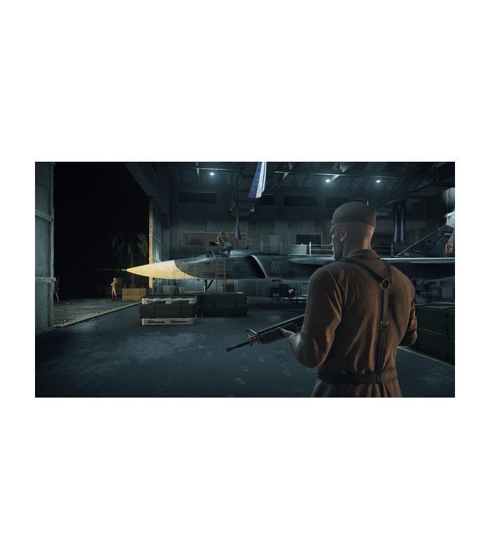HITMAN™ - Game of The Year Edition - 4
