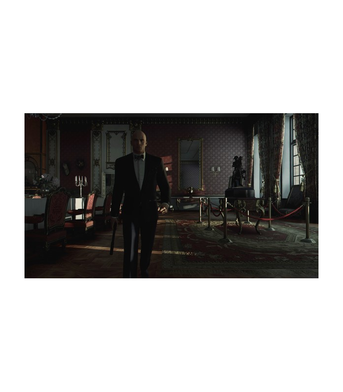 HITMAN™ - Game of The Year Edition - 7