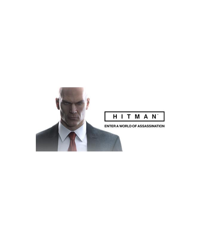 HITMAN Full Experience Episodes