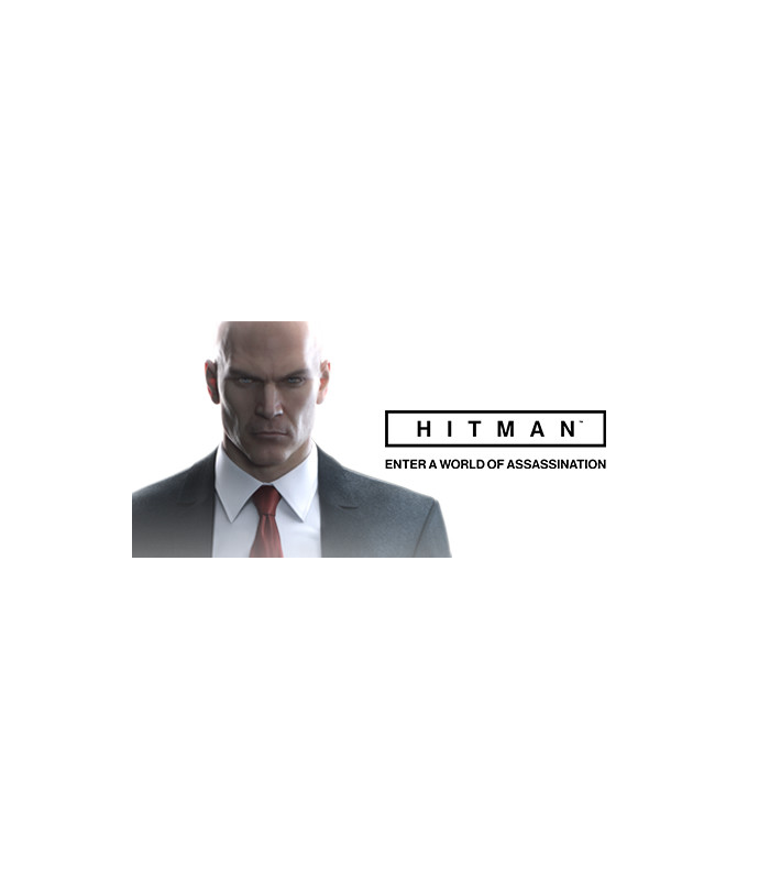 HITMAN™ - Game of The Year Edition - 2