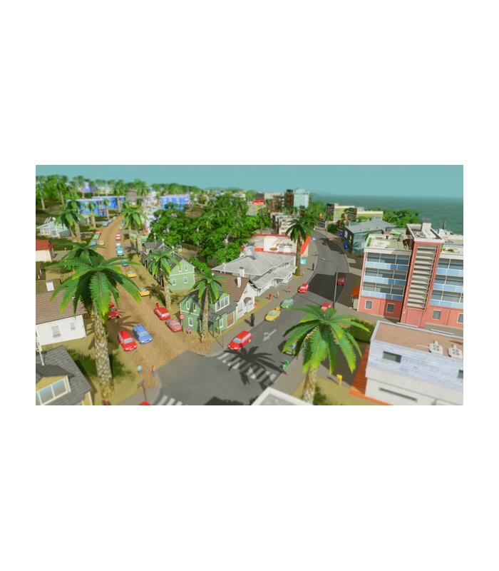 Cities: Skylines  - 2