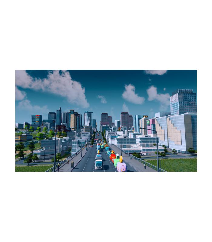 Cities: Skylines  - 3