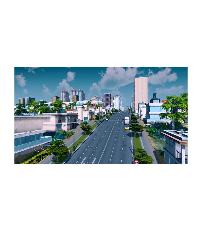 Cities: Skylines  - 5