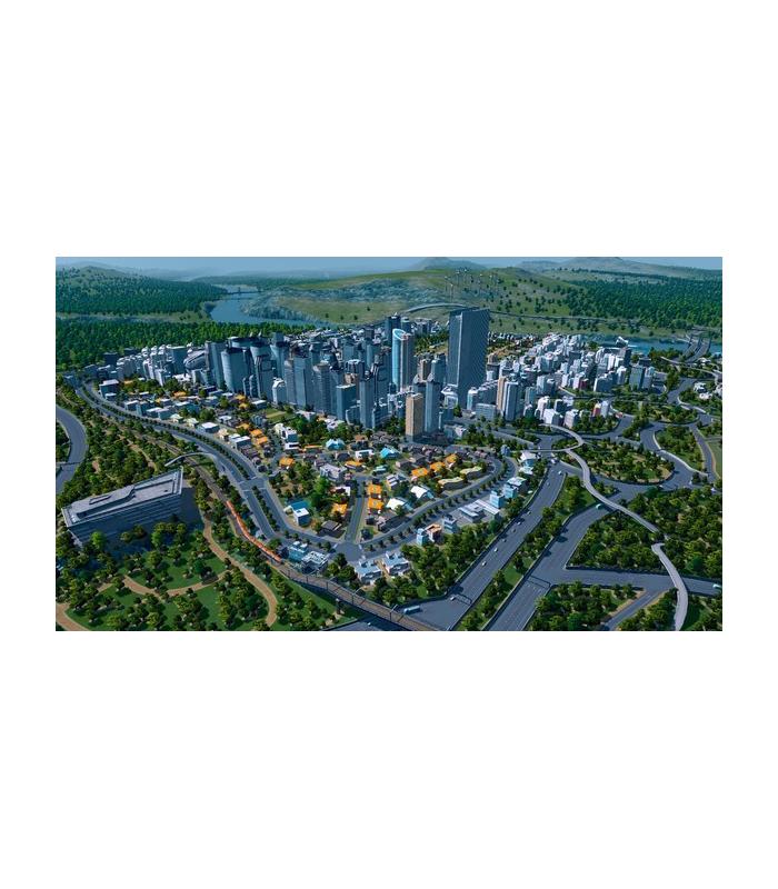 Cities: Skylines  - 6