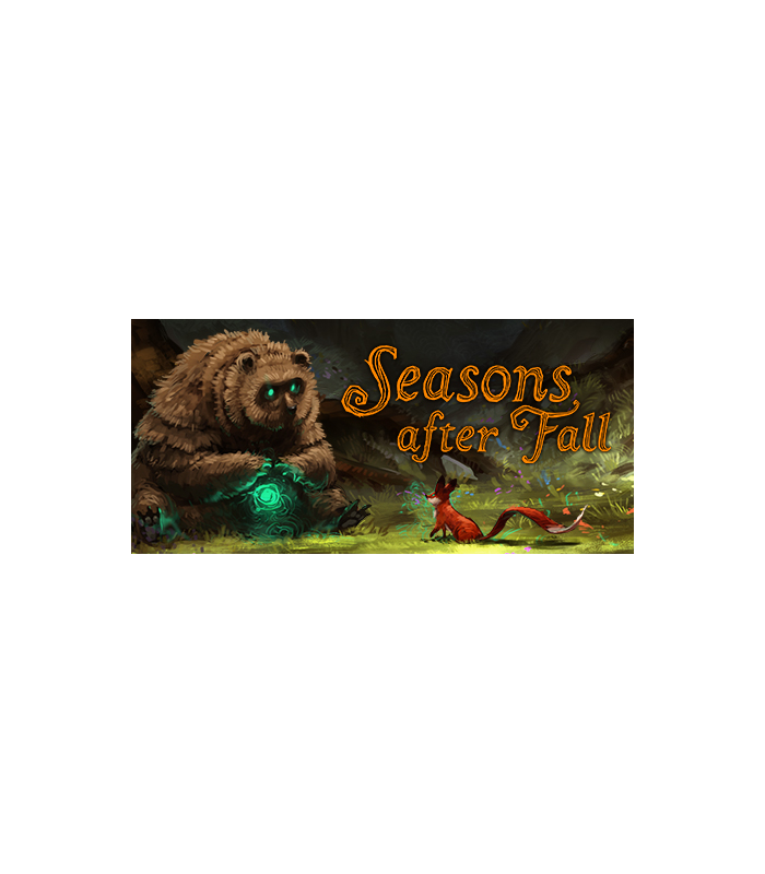 Seasons after Fall - 1