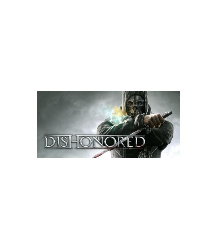 Dishonored - 1