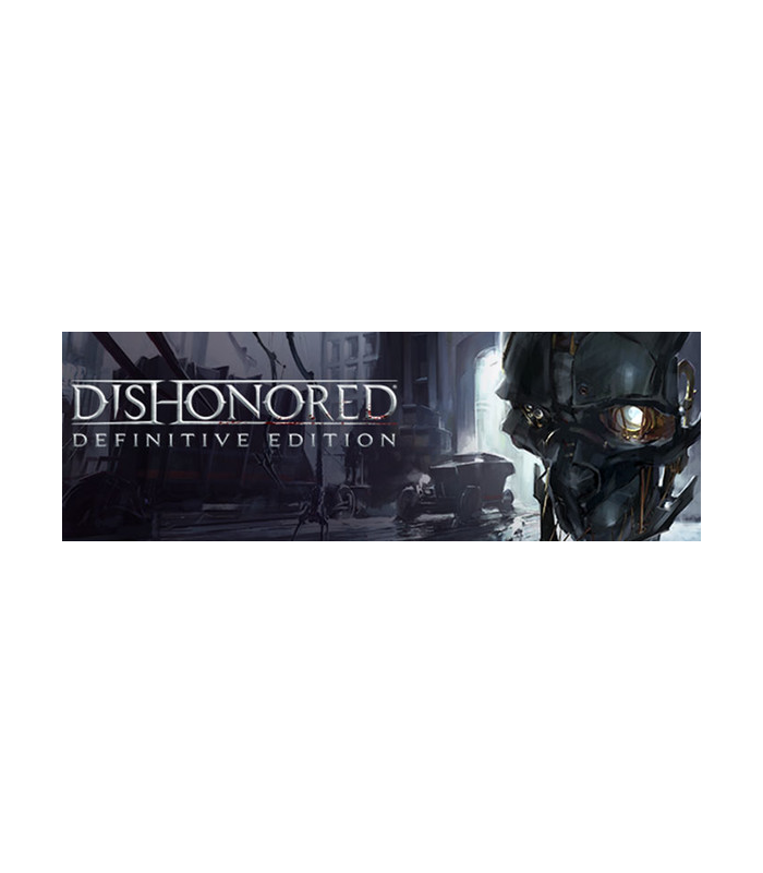 Dishonored - Definitive Edition  - 1