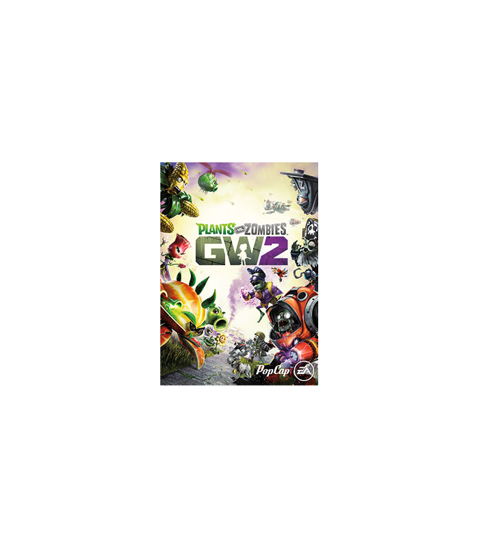 اکانت Plants vs. Zombies Garden Warfare 2