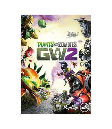 اکانت Plants vs. Zombies Garden Warfare 2