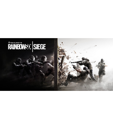 Rainbow Six Siege - Standard Edition