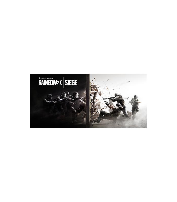 Rainbow Six Siege - Standard Edition  - 1