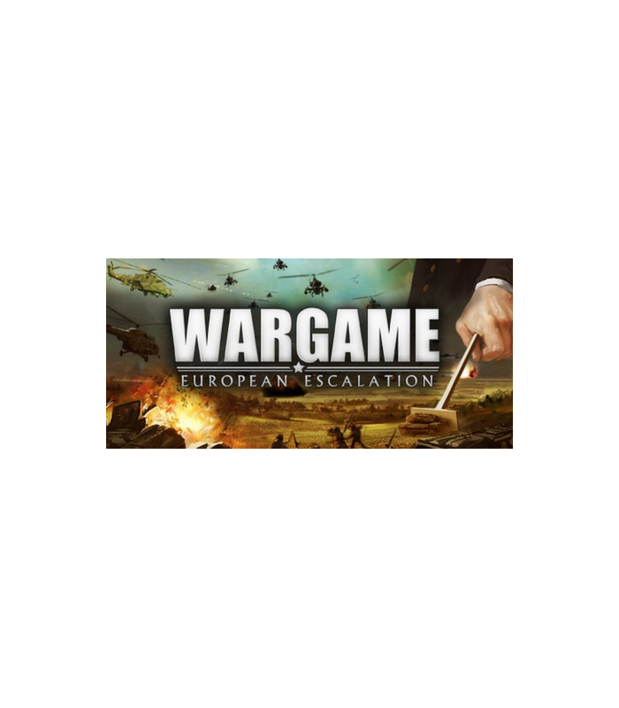 Wargame: European Escalation - 1