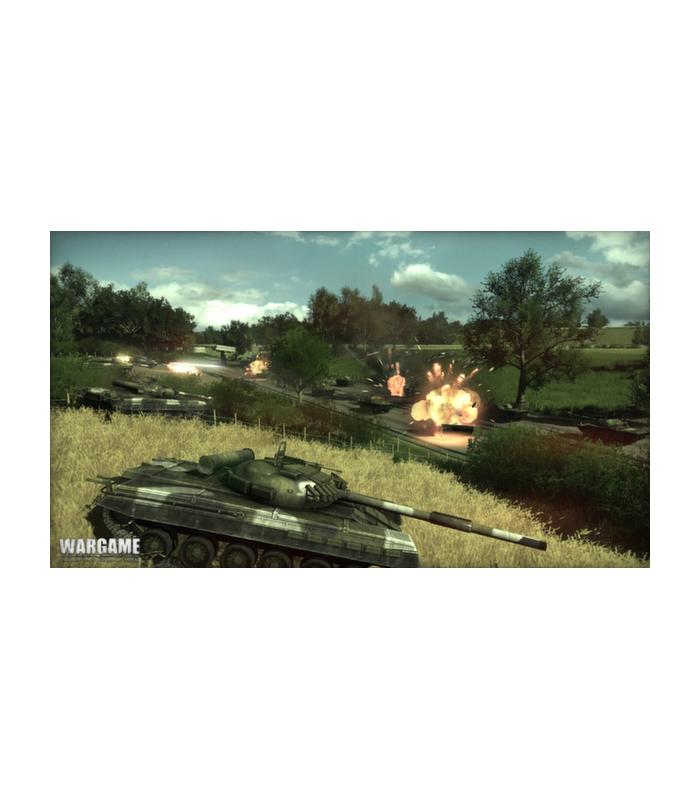 Wargame: European Escalation - 2
