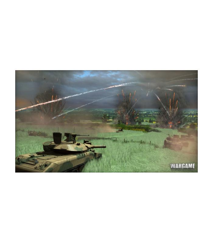 Wargame: European Escalation - 4