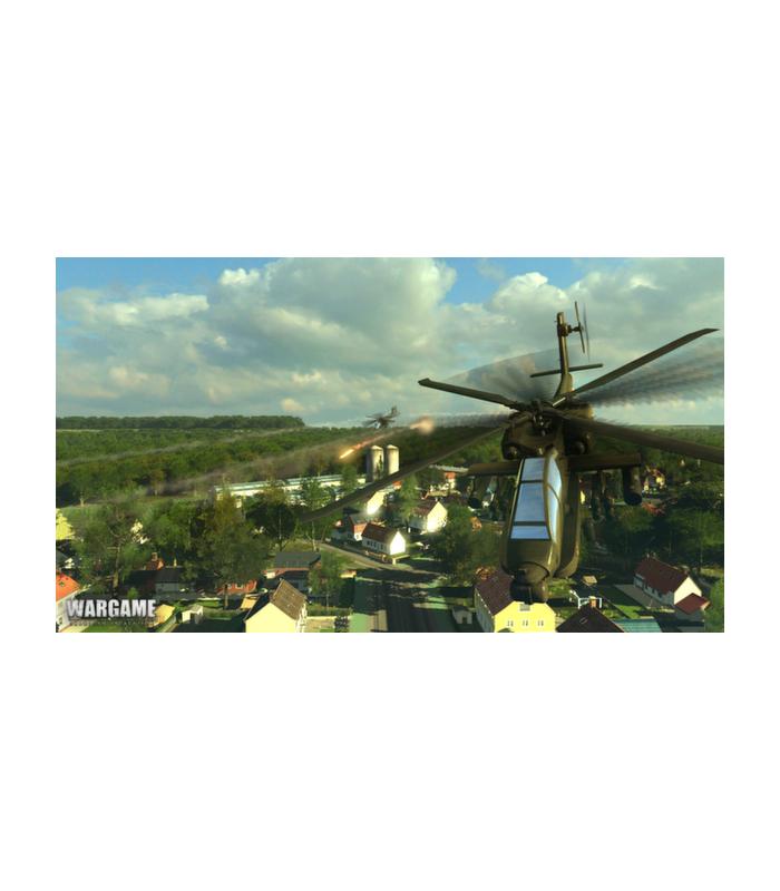 Wargame: European Escalation - 5