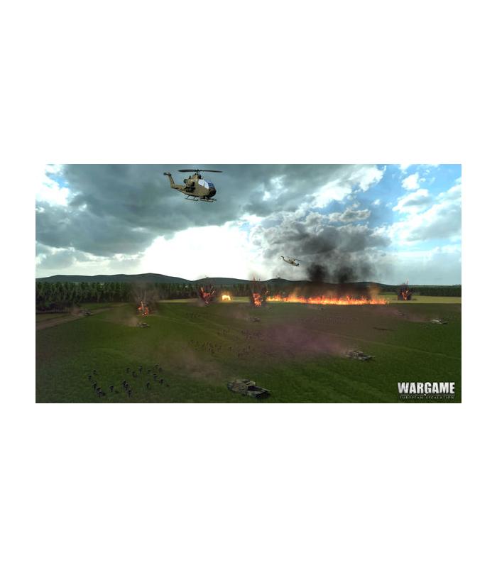 Wargame: European Escalation - 6