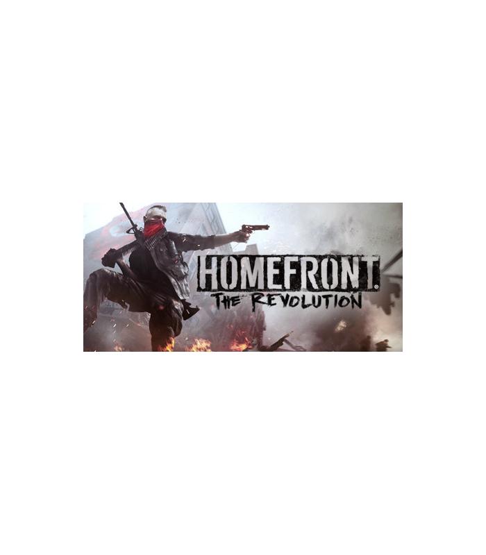 Homefront : The Revolution  - 1