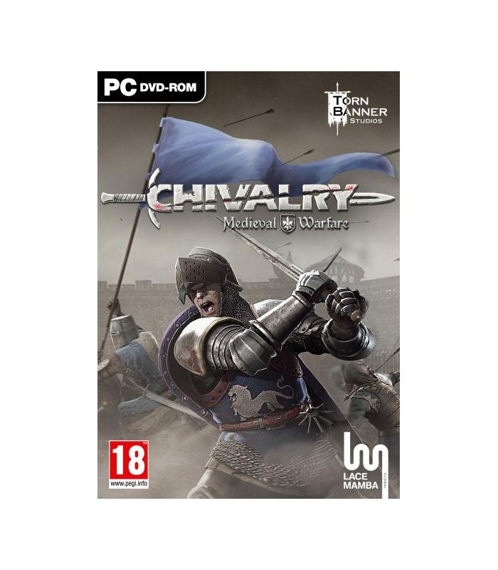 Chivalry Medieval Warfare  - 1