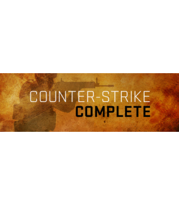 Counter-Strike Complete