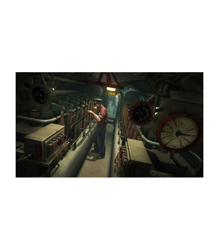 Silent Hunter 5 : Battle of the Atlantic - 2