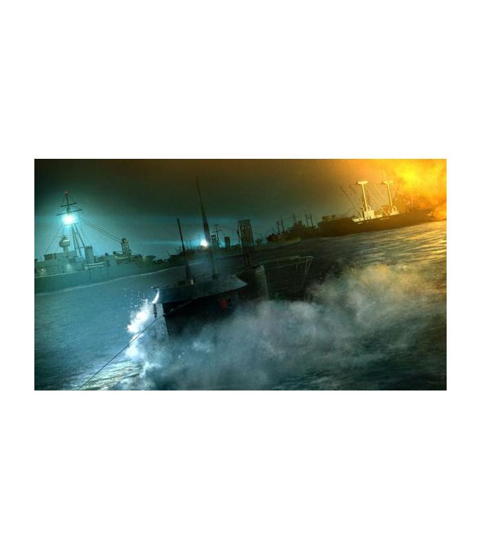 Silent Hunter 5 : Battle of the Atlantic - 4