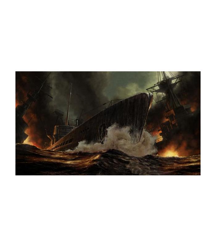 Silent Hunter 5 : Battle of the Atlantic - 5