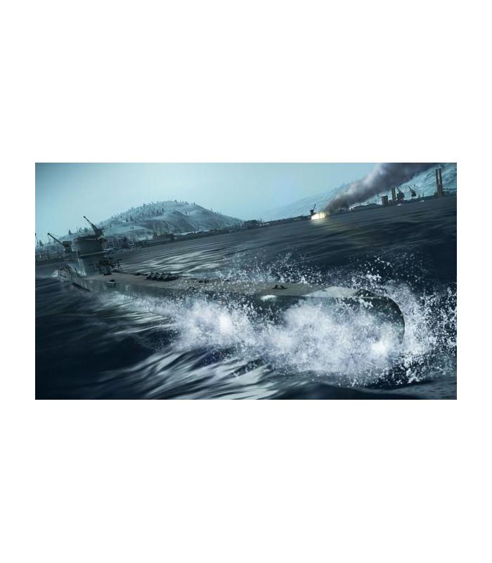 Silent Hunter 5 : Battle of the Atlantic - 6