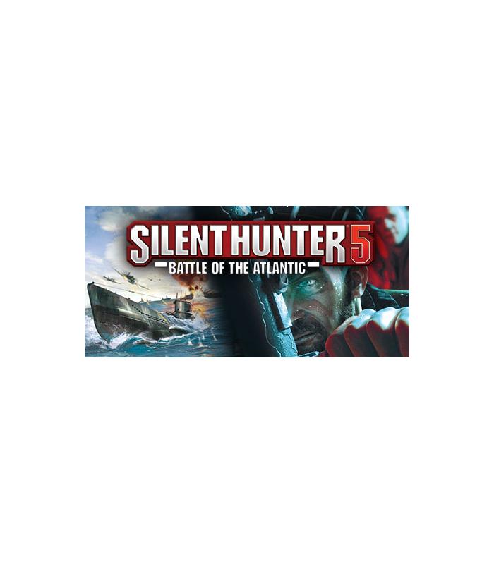 Silent Hunter 5 : Battle of the Atlantic - 1