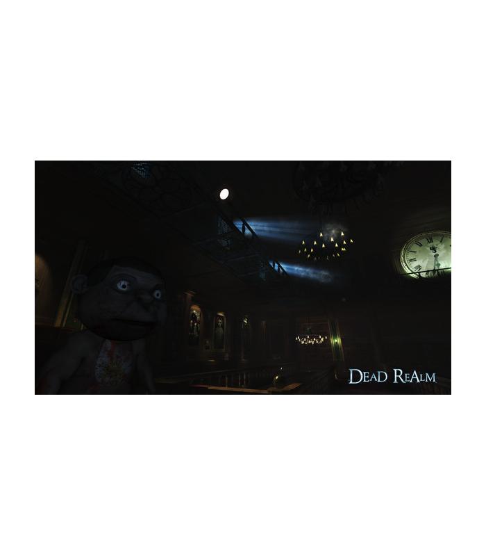 Dead Realm  - 2