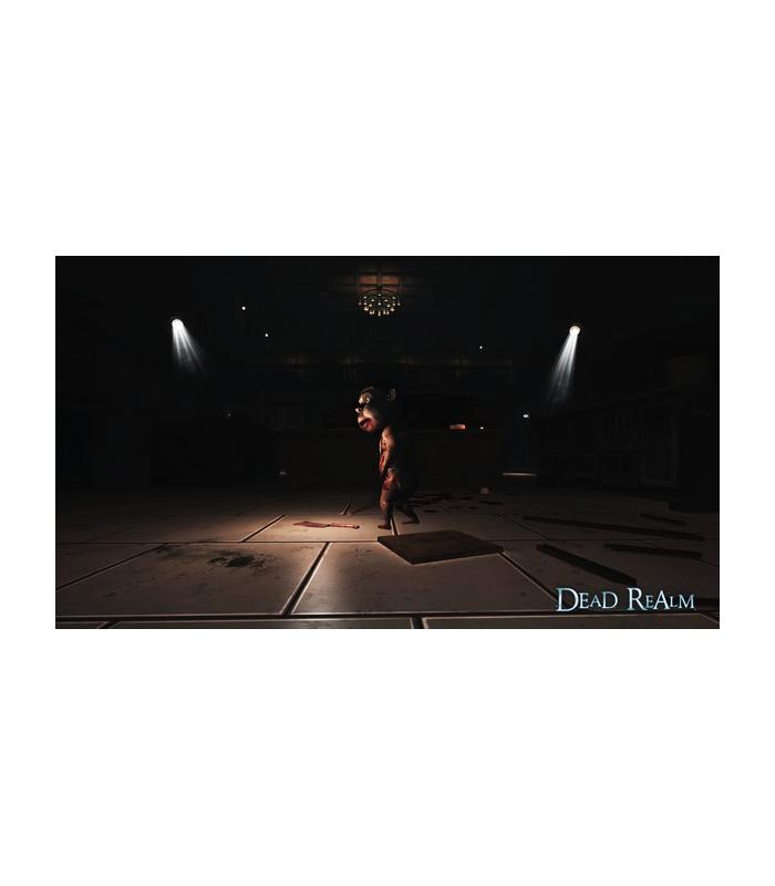 Dead Realm  - 3