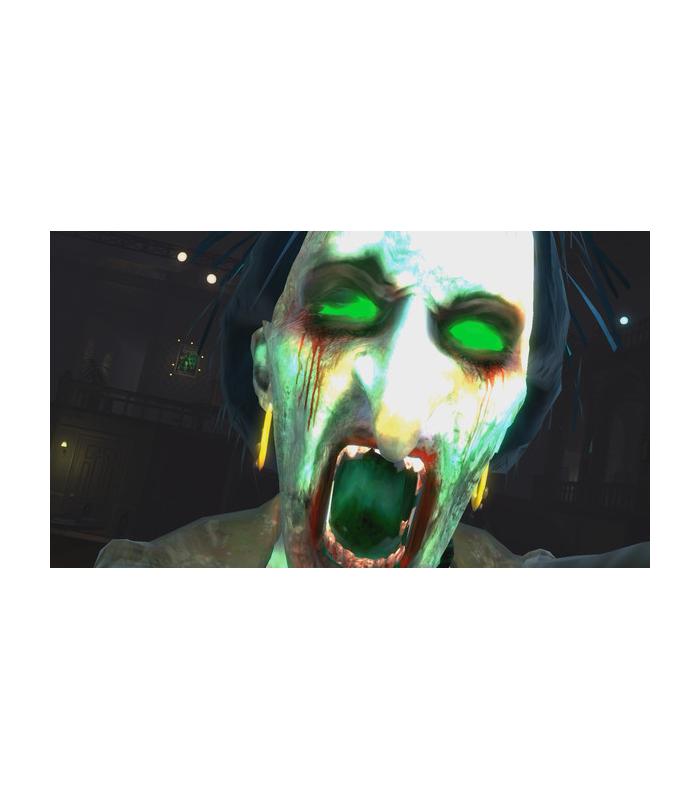 Dead Realm  - 4
