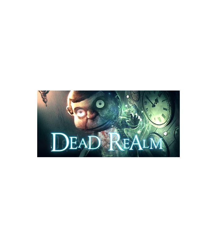 Dead Realm  - 1