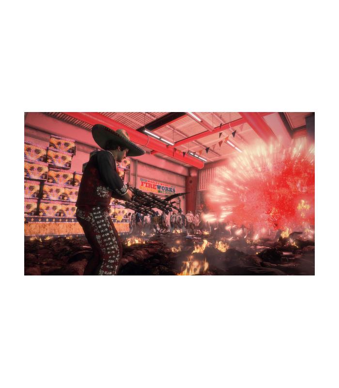 Dead Rising 3 Apocalypse Edition  - 3