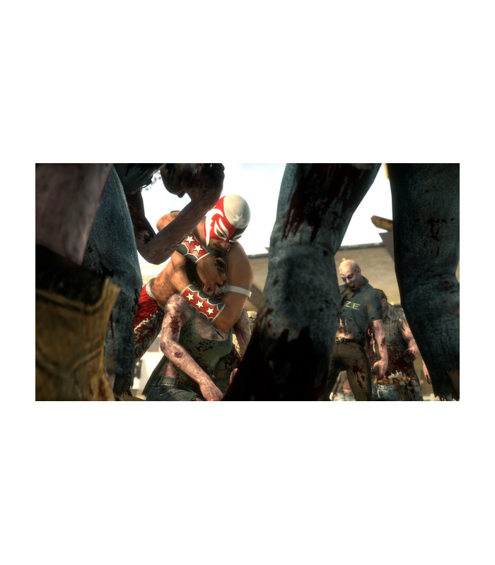 Dead Rising 3 Apocalypse Edition  - 4