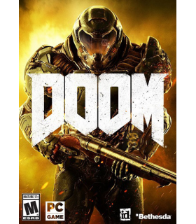 DOOM 2016 + DEMON MULTIPLAYER PACK