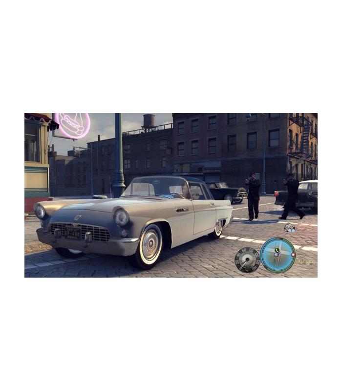 Mafia II: Definitive Edition  - 4