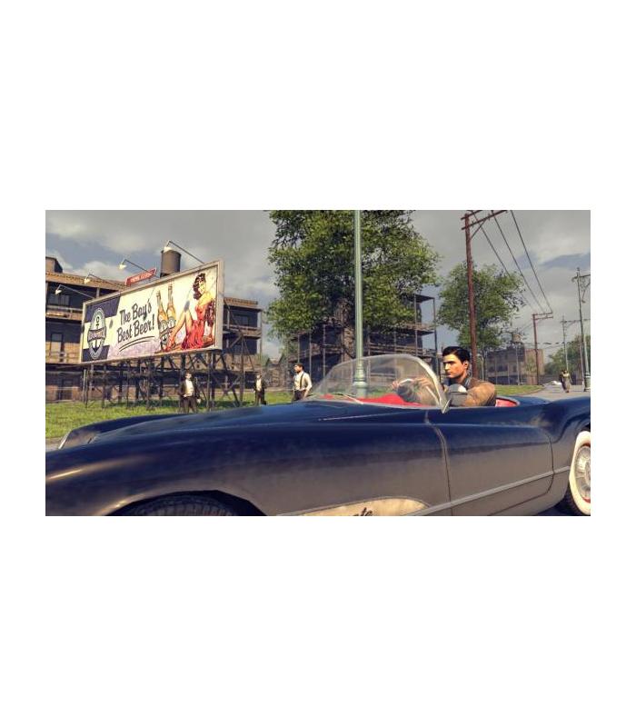 Mafia II: Definitive Edition  - 7