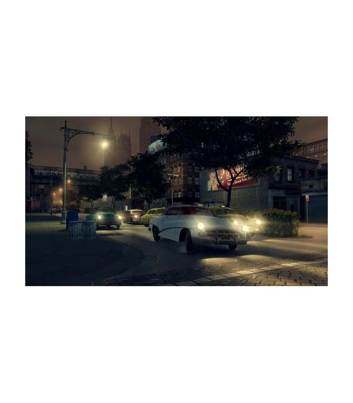Mafia II: Definitive Edition  - 8