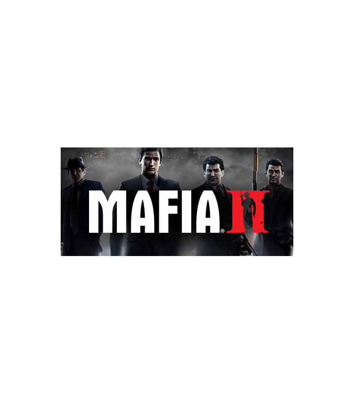 Mafia II: Definitive Edition  - 2
