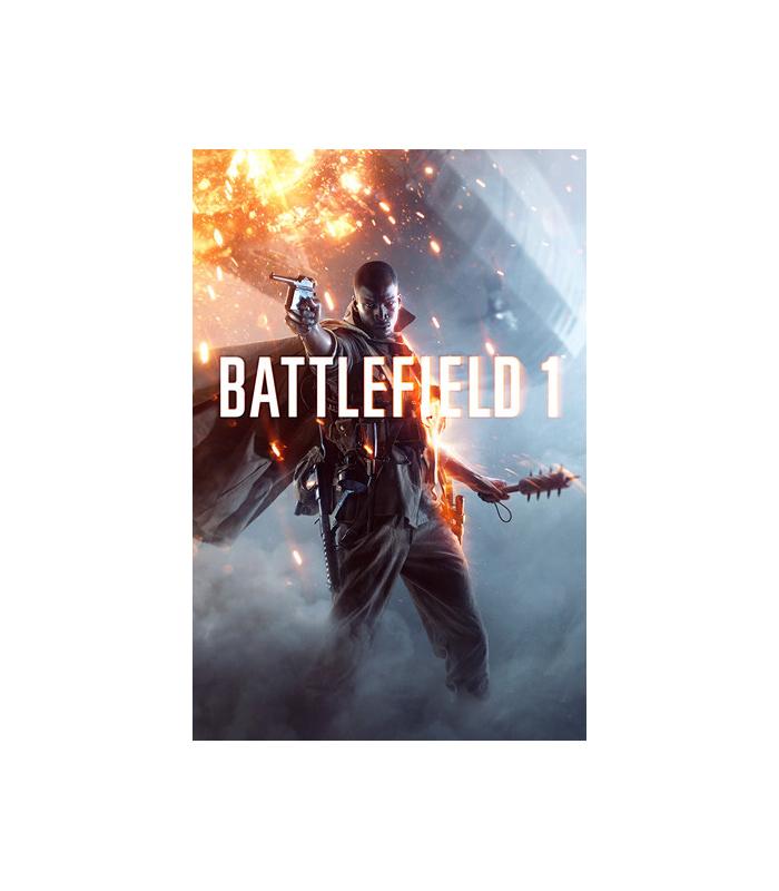 BATTLEFIELD™ 1 STANDARD EDITION - 1