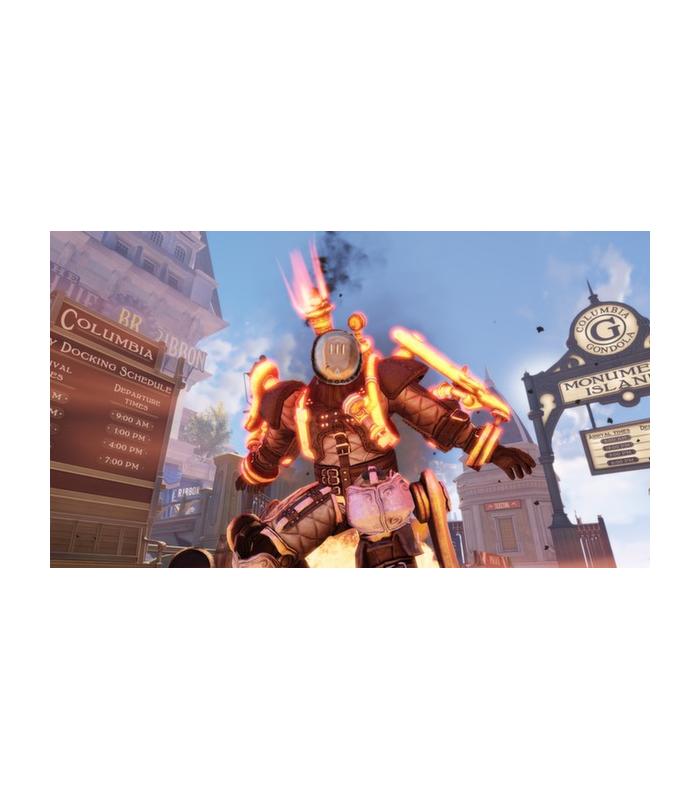 BioShock Infinite  - 2
