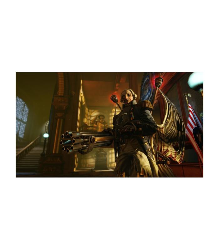 BioShock Infinite  - 4