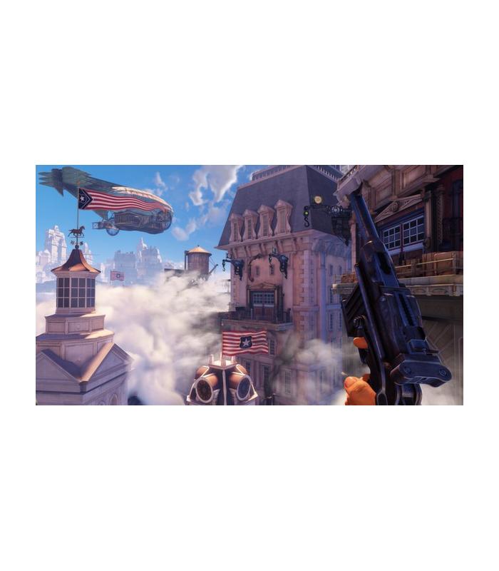 BioShock Infinite  - 5