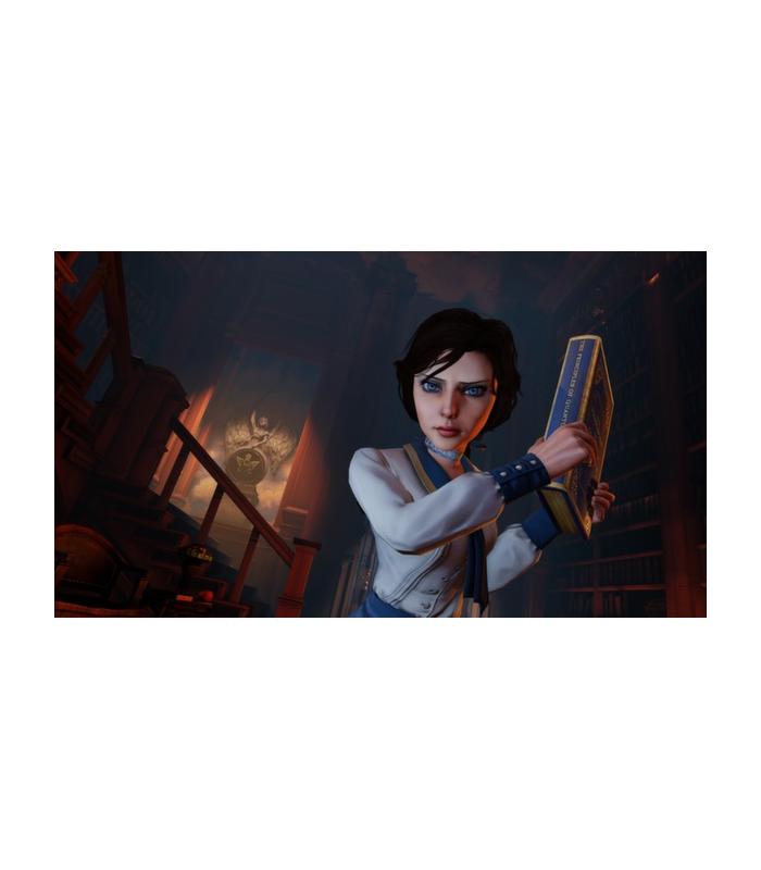 BioShock Infinite  - 7