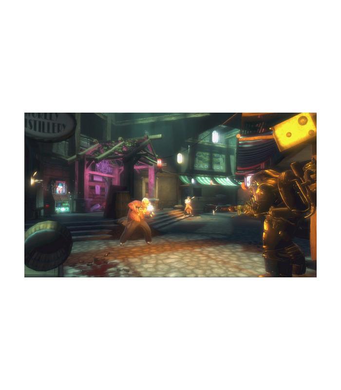 BioShock  2  - 3
