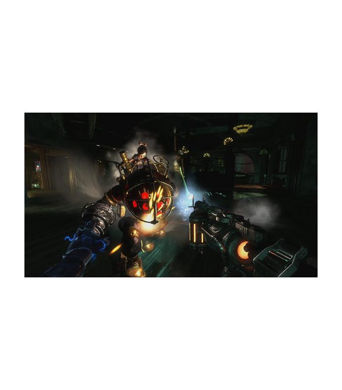 BioShock  2  - 5